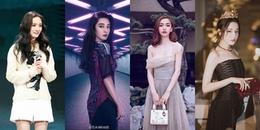 Top 7 mỹ nhân Hoa ngữ có mức thù lao quảng cáo 'khủng' nhất hiện nay