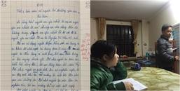 Bài văn bé gái lớp 5 'chê' bố không bằng 'phụ huynh nhà người ta' khiến CĐM rưng rưng xúc động