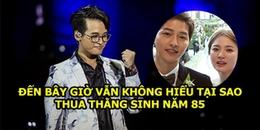 Hà Anh Tuấn hát nhạc phim 'Hậu Duệ Mặt Trời' cực ngọt và thổ lộ tình yêu với Song Hye Kyo gây sốt