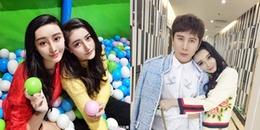 Khi bản sao của Phạm Băng Băng, Lý Thần, Nhiệt Ba chơi cùng 1 hội: Netizen chỉ muốn khóc thét