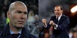 5 lý do tin rằng Juventus sẽ tạo nên màn lật đổ 'thần thánh' trước Real Madrid tại Bernabeu đêm nay
