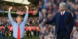 GIáo sư quyết định chia tay Arsenal: nhìn lại sự nghiệp lừng lẫy của Wenger qua những con số