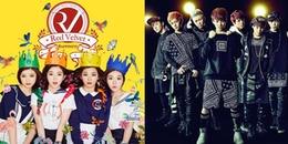 Những màn 'chào sân' đỉnh cao nhất của idol Kpop được K-netizen bình chọn