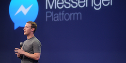 Mark Zuckerberg thừa nhận FB đọc trộm tin nhắn, VN trong Top 10 quốc gia bị lộ thông tin nhiều nhất