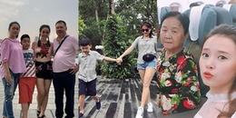 Sao Việt đi du lịch, nghỉ dưỡng ở đâu đợt nghỉ lễ 30/4 - 1/5?
