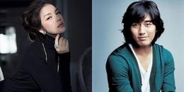 Ơn giời! Lý Nhã Kỳ đã chịu tái xuất màn ảnh sau 6 năm và đóng cặp cùng tài tử Jo Han Sun