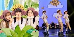 Tung MV comeback với vũ đạo 'Khỉ gãi mông thèm chuối', OH MY GIRL khiến fan Kpop 'cạn lời' bối rối