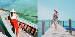 Hot list: 5 hòn đảo phương Nam dành cho team thèm 'VitaminSea'