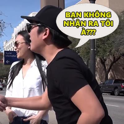 Hậu lùm xùm tình ái, Trường Giang