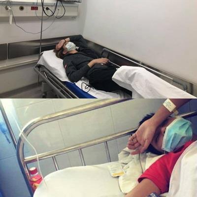 Sao Việt liên tiếp gặp vận đen: Người bị tai nạn cấp cứu, người bị giang hồ đe dọa