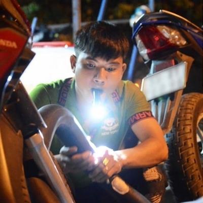 Biệt đội săn bắt cướp Sài Gòn: