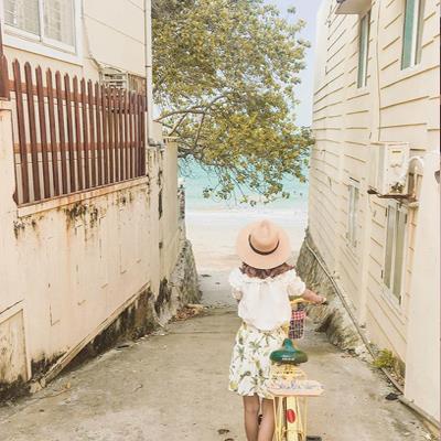 """Phát hiện con hẻm sống ảo đẹp """"thần sầu"""" ngay tại Vũng Tàu mà cứ ngỡ như trong phim Hàn Quốc"""