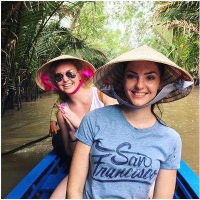 """Lịch trình 2 ngày về """"xứ dừa"""" Bến Tre khám phá miền du lịch sinh thái miệt vườn siêu hấp dẫn"""