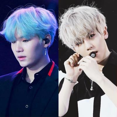 """Đổi màu nhiều nhất nhóm, các idol này xứng đáng là """"vua nhuộm tóc"""""""