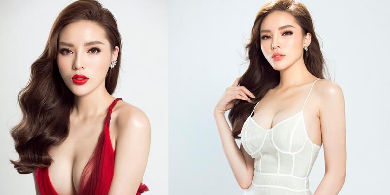 yan.vn - tin sao, ngôi sao - Trước nghi vấn phẫu thuật vòng 1, Hoa hậu Kỳ Duyên nói gì?