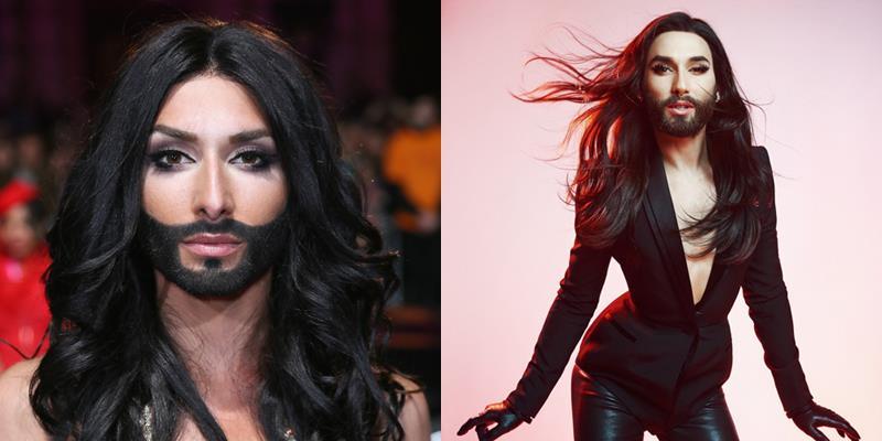 yan.vn - tin sao, ngôi sao - Nữ ca sĩ có râu duy nhất trên thế giới từng gây sốt toàn cầu hé lộ cuộc sống hiện tại