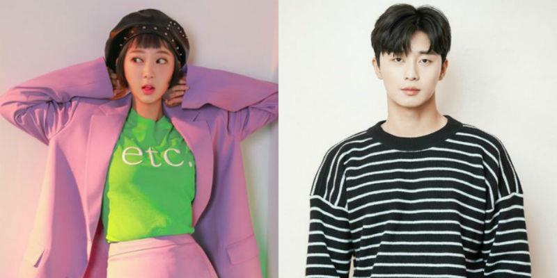 yan.vn - tin sao, ngôi sao - Hyerin (EXID): Cứ thích chàng trai nào là người đó có bạn gái, Park Seo Joon sẽ là người tiếp theo?