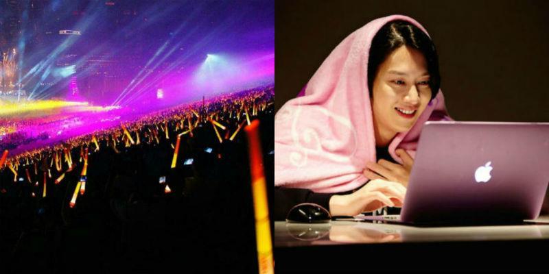 yan.vn - tin sao, ngôi sao - Cứ chê fan Kpop đi, bạn chẳng biết làm fangirl có nhiều lợi ích thế nào đâu