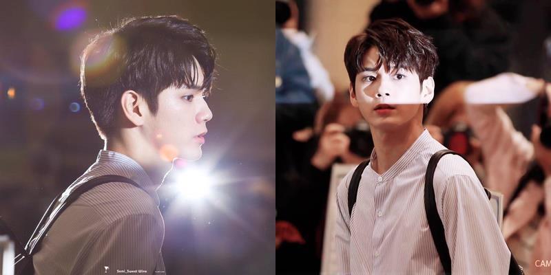 yan.vn - tin sao, ngôi sao - Ong Seong Woo (Wanna One)