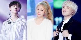 Sau ánh hào quang sân khấu, đây là những idol phải chịu đựng nhiều khó khăn nhất nhì Kpop