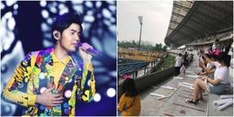 Vé đêm diễn bị bán phá giá, phải chăng Châu Kiệt Luân đã hết thời?