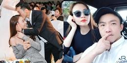 Cường Đôla công khai cam kết sẽ mang lại hạnh phúc cho Đàm Thu Trang
