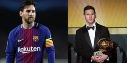 4 lý do khiến Leo Messi khó giành Quả bóng Vàng 2018 dù có được cú đúp danh hiệu Quốc nội