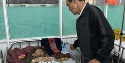 Ông ngoại 82 tuổi bắt xe 130km thăm chị gái khiến cộng đồng mạng nghẹn ngào