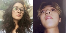 yan.vn - tin sao, ngôi sao - Top những bức ảnh tự sướng xấu lạ của sao Hoa ngữ do tạp chí bình chọn