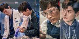 yan.vn - tin sao, ngôi sao - Mọt phim Hàn sôi sục vì bromance giữa Jung Jae Young - Lee Yi Kyung