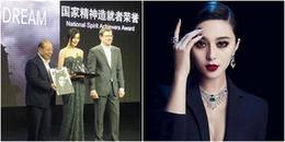 yan.vn - tin sao, ngôi sao - Phạm Băng Băng bị chê không xứng đáng nhận giải thưởng