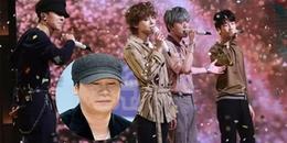 Sau vụ MIXNINE, YG lại tiếp tục khiến fan nổi giận vì ra lệnh cấm WINNER phát hành ca khúc gây sốt