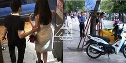 yan.vn - tin sao, ngôi sao - PAPARAZZI: Hậu chia tay Midu, Phan Thành dùng siêu xe chở bạn gái mới hot girl đi ăn