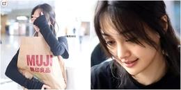 yan.vn - tin sao, ngôi sao - Vội vàng lấy tay che mặt, Trịnh Sảng bị thương trên mặt?