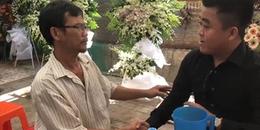 900 triệu tiền CĐM ủng hộ đã được trao tặng công khai đến gia đình Hiệp sĩ Nam tử nạn