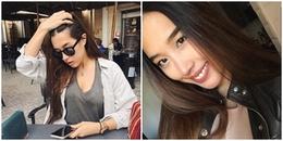 Những 'thánh lùng sục' đã tìm ra danh tính bạn gái tin đồn cực xinh đẹp của hot boy Huỳnh Anh