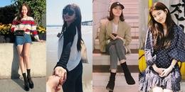 Dàn mỹ nhân xứ Hàn chọn diện trang phục gì ngày hè năm nay?