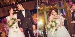 yan.vn - tin sao, ngôi sao - Chung Hân Đồng khóc nức nở trong đám cưới với bác sĩ