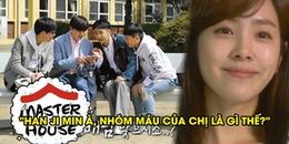 """""""Ngộ Không"""" Lee Seung Gi lầy lội tán tỉnh đàn chị Han Ji Min qua điện thoại khiến fan cười ngất"""