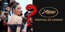 Cho những ai còn đang thắc mắc Lý Nhã Kỳ đến LHP Cannes làm gì?