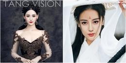 yan.vn - tin sao, ngôi sao - Địch Lệ Nhiệt Ba xinh đẹp trong loạt ảnh photoshop