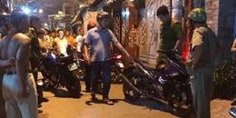 Bắt thêm 1 nghi can đâm 5 thành viên đội hiệp sĩ thương vong ở Sài Gòn