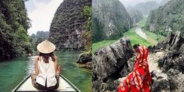 Hành trình 'oanh tạc' những điểm đẹp nhất miền Bắc với 5,5 triệu đồng cho một 'thanh xuân' đáng nhớ