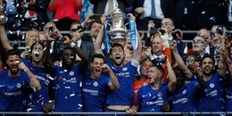 Highlights Chelsea 1-0 Man United (Chung kết FA Cup 2017/18): Danh hiệu 'cứu rỗi' Conte!