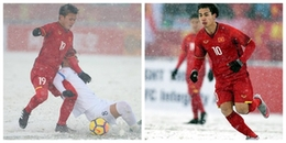U23 Việt Nam chuẩn bị 'phục thù' U23 Uzbekistan tại Mỹ Đình