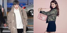 Top 7 idol Kpop có khả năng làm cháy mọi mặt hàng kể cả không phải là người mẫu đại diện
