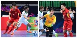 TỰ HÀO: Đả bại Indonesia, Futsal nữ Việt Nam lọt top 4 châu Á!