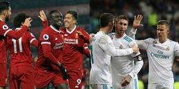 Những điều thú vị có thể bạn chưa biết về trận chung kết Champions League năm nay