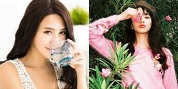 Những sai lầm khi uống nước vào mùa hè khiến cơ thể càng thêm mệt mỏi