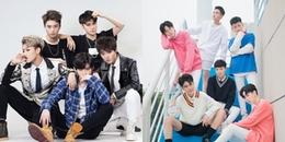 yan.vn - tin sao, ngôi sao - Phát sốt với nhóm nhạc toàn mỹ nam nhưng sự thật lại khiến netizen không nói nên lời